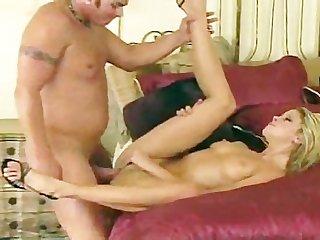 Monica sweethard falls in love