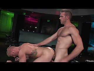 Falconstudios after hour passion with johnny v and alex mecum