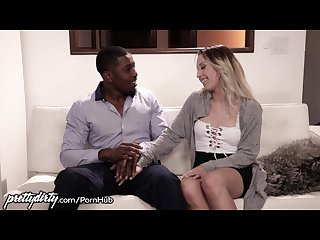Latina wifes revenge with big black cock