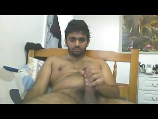 Asian guy huge load 3