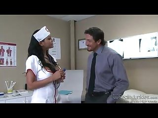 Priya rai the nurse