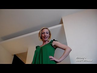 Pov upskirt fun at the hotel with brittany lynn in fullback panties