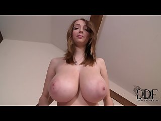 Lucie wilde extra special treat