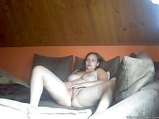 Bbw polish girl big tits from poland
