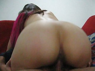 Mexican milf mina luv rides another guys cock while husband watches