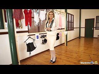 Katie t lingerie assistant