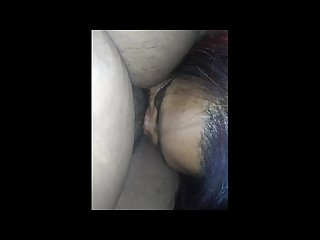 Hairy ebony videos