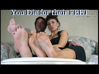 foot cuckold complication remix1