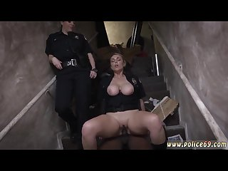 Blonde soccer milf and amateur blowjob wife swallow first time illegal