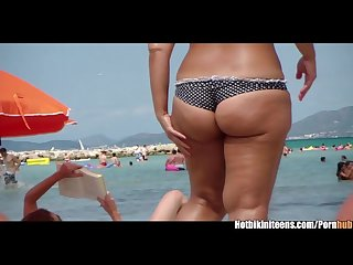 Hot Bikini Girls Spy Cam HD Video voy