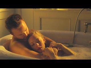 Amanda seyfried fathers and daughters 2015