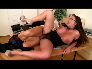 Experienced womens Secrets scene 3