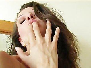 Stripping teasing