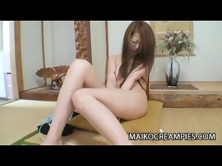 Mai katagiri japanese cougar begging to be fucked hard