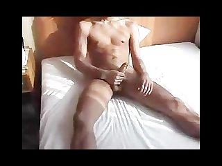 Asian huge cock