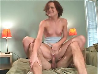 Anna pierceson Annabelle lee relives her first time