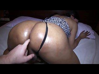 Ladyboy Pinky 2 big ass bareback