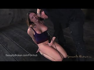 Penthouse pet chanel preston conquered by cock