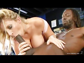 Sara jay i prefer interracial