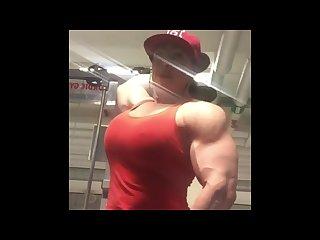 Fbb nn krn3bo big women with muscle
