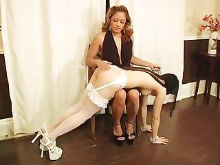 Maid for revenge scene 1