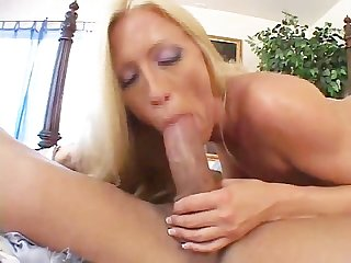 Cock sucking soccer moms scene 1
