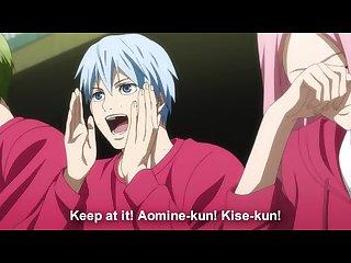 Kuroko no basuke last game eng subtitles