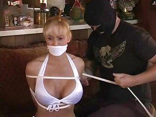 Bikini bandit