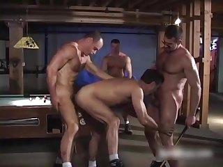 Trucker scene 1