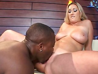 Vanilla Big Bottoms - Scene 3
