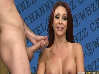 Monique Alexander - Brazzers Comedy News
