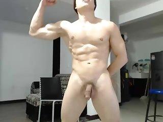 dastan_yesevi 2018 sexy muscle boy