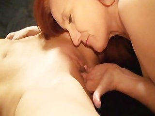 8 lesbian grannies and the big black dildo 1 scene 1