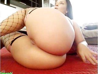 Busty girl on webcam lanaivans