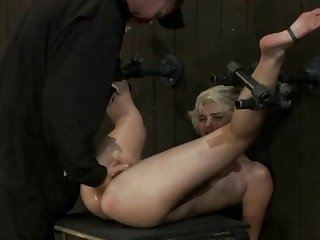 Chloe priceless orgasm face