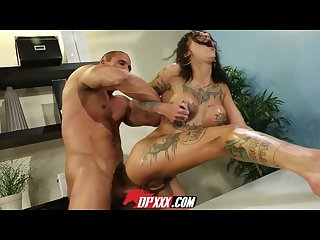 Digital playground bonnie rotten squirts in the office