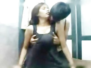 Indian college girl first time fuck