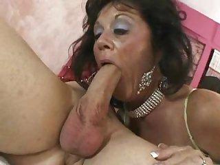 Nifty fifties anal