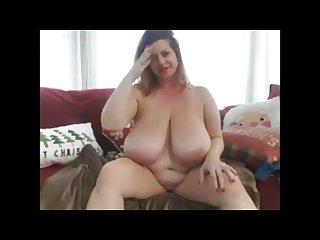 Big tit rosia