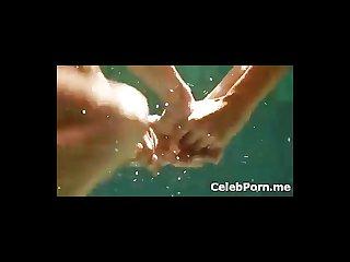 Eva longoria in wet lingerie scenes