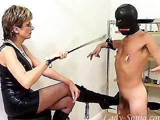 British mistress