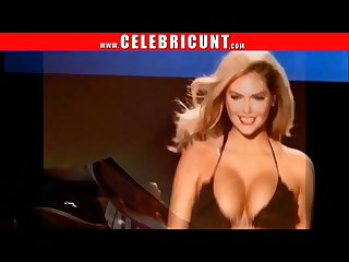 Nude celebrity compilation kate upton big tits supermodel Exposed