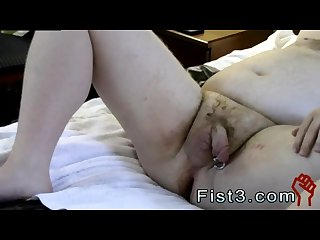 Hot young boys gay sex videos sky works brock s hole with his fist