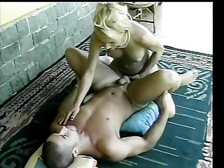 Young and transexual 03 scene 1