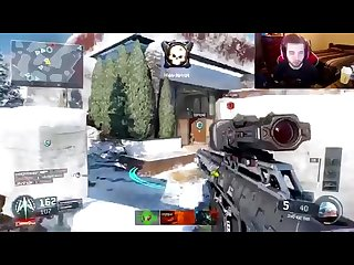 Faze jev black ops 3 Friday the 13th