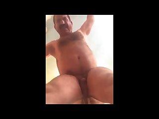 Turkish dad getting rap D no mercy