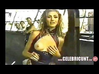 Beautiful babe Cameron diaz lost nude celebrity footage