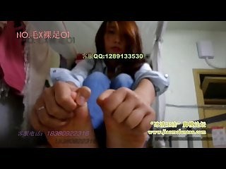 Young Chinese soles mao x