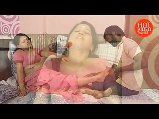 Hot Tamil housewife romance with her servant caught by husband Mp4