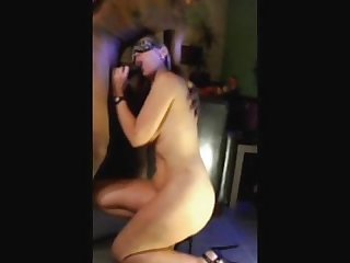 Homemade cuckold sex bbc for white wife